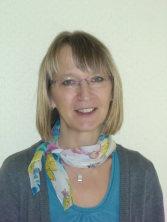Frau Britta Reiter